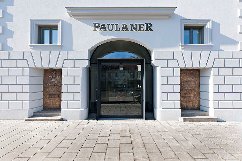 Paulaner Brewery, Germany | Category winner of the Life Challenge 2018